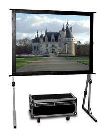 Dinon, Easy, Fold, 16:9, Front, and, Rear, Projection, Screen, 138, 3048*1727mm,