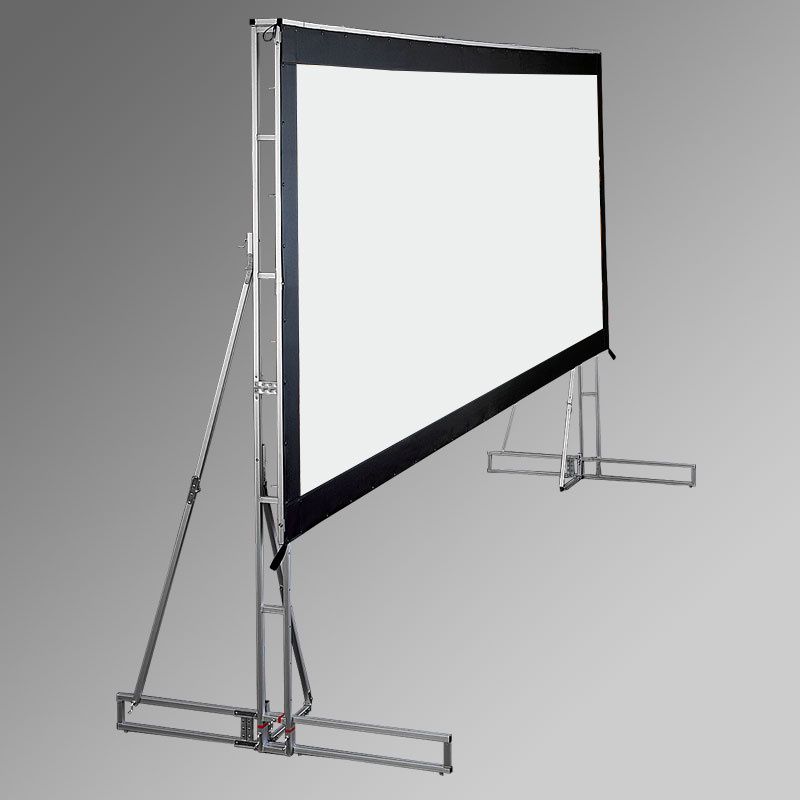 Draper, Front, Truss, Screen, 13, x, 10, (4, x, 3m), 4:3, -, Compete, Kit,