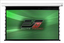 Elite, Screen, 150, 16:9, Acoustic, 4K, Tab, Tensioned, Motorised, Projector, Screen,