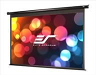 Elite, Screens, Electric, 16:10, 106, (228cm, wide), Spectrum, Screen, -, Black, casing,