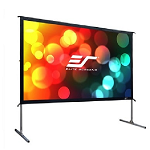 Elite, Yardmaster2, 120, 16:9, Outdoor, Front, Projection, Screen,