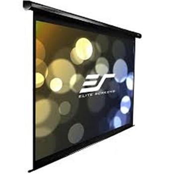 Elite, Screens, Electric, 16:10, 128, (275cm, Wide), Spectrum, Screen, -, Black, Casing,