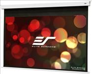 Elite, Screens, 110, 16:9, Evanesence, Electric, In, Ceiling, Projector, Screen,