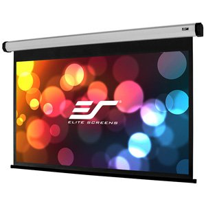 Elite, Screens, HOME75IWV2, 75, Motorised, 4:3, Projector, Screen, Home2, Electric, Screen,