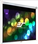 Elite, Screens, M135XWV2, Manual, Pull-down, Series, 135, 4:3, Projector, Screen, Wall, /, Ceiling, Mount,