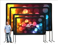 Elite, Screens, OMS150H, Yard, Master, Series, Projector, Screen, -, 16:9, -, 150, Diagonal, (3.31m, x, 1.87m), Outdoor, Projection,
