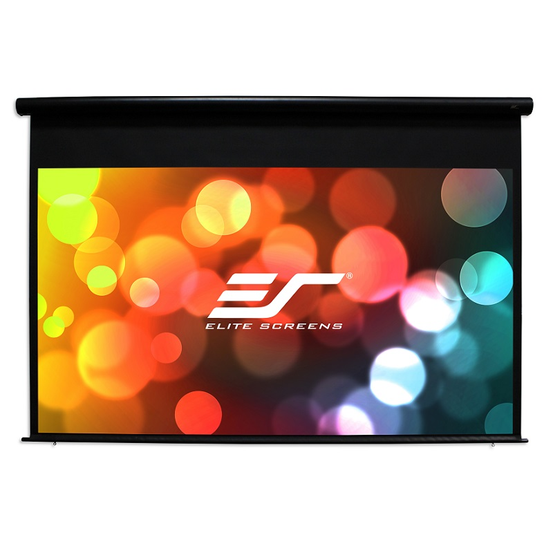 Elite, Screens, OMS120H-ELECTRIC, 120, 16:9, Motorised, Outdoor, Projector, Screen,