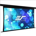 Elite, Screens, 135, Motorised, 16:9, Projector, Screen, Fibreglass, Back, Flame, Retardant,