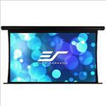 Elite, Screens, 150, Motorised, 16:9, Projector, Screen, Fibreglass, Back, Flame, Retardant,