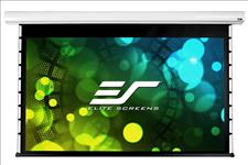 Elite, Screens, Starling, Tab, Tension, 110, 16:9, wide, Electric, Projector, Screen,