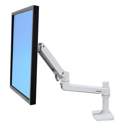 Ergotron, LX, DESK, LCD, MOUNT, NO, GROMMET,