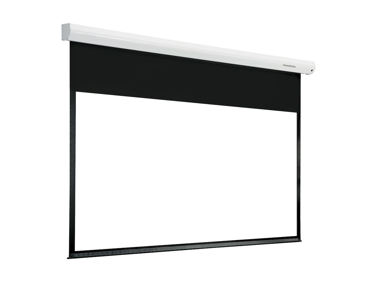 Large, Stage, Screen, 350, (16:10), Image, size, 7538, x, 4712mm, casing, 7963m,