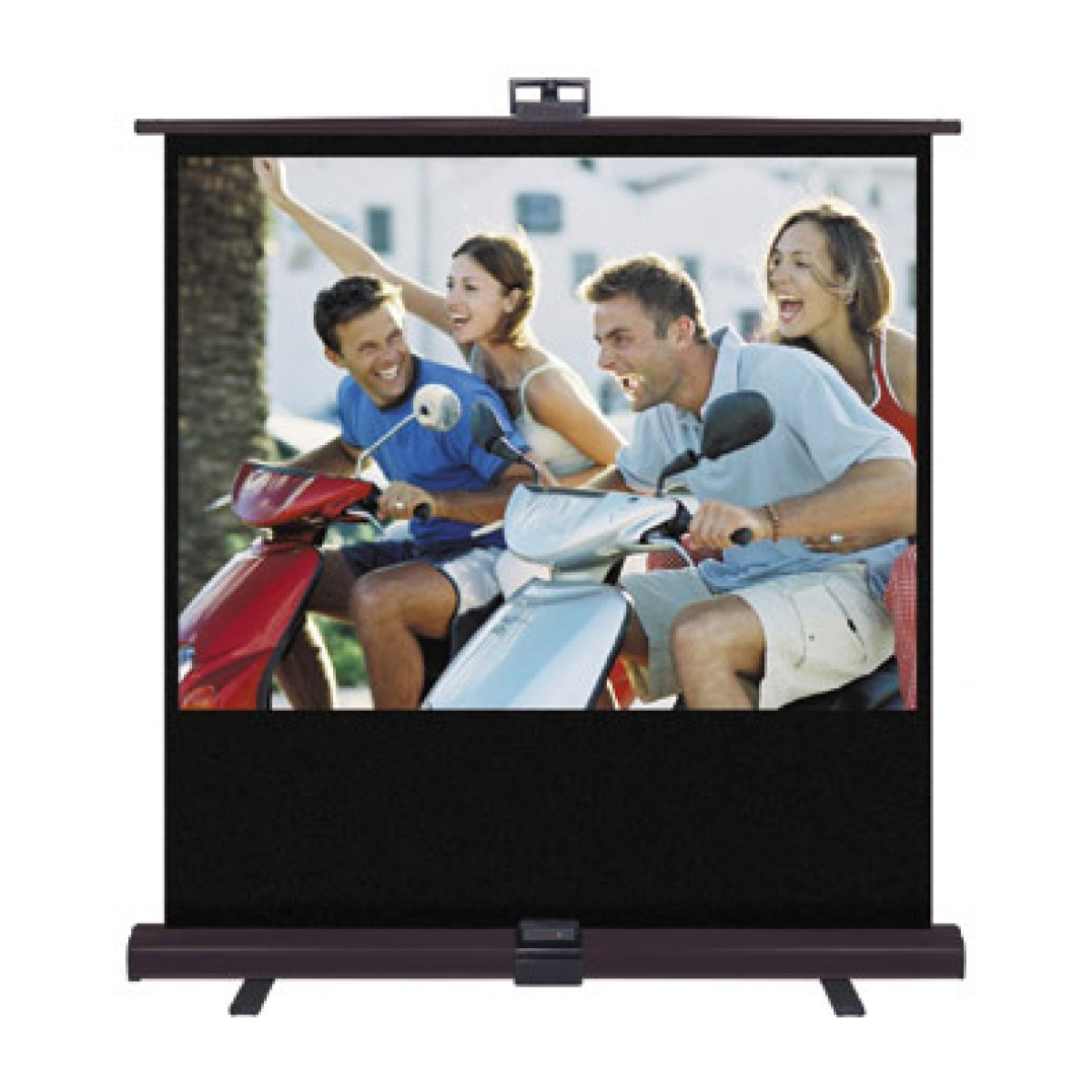 Grandview, Pull, Up, Screen, -, 60, (4:3), Image, size, 1220, x, 910mm, casing,