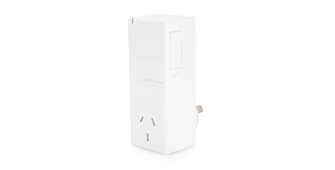INSTEON, Plug-in, Relay, (On/Off),