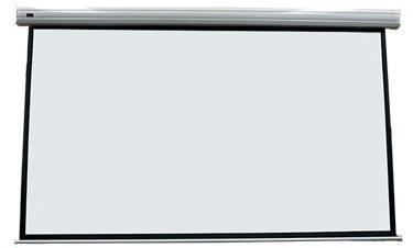 Optekneik, 106, 2.34m, wide, 16:9, Motorised, screen,