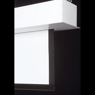 ScreenTechnics, ElectriCinema, In-Ceiling, Screen, Box, for, 120, 16:10, Screen,