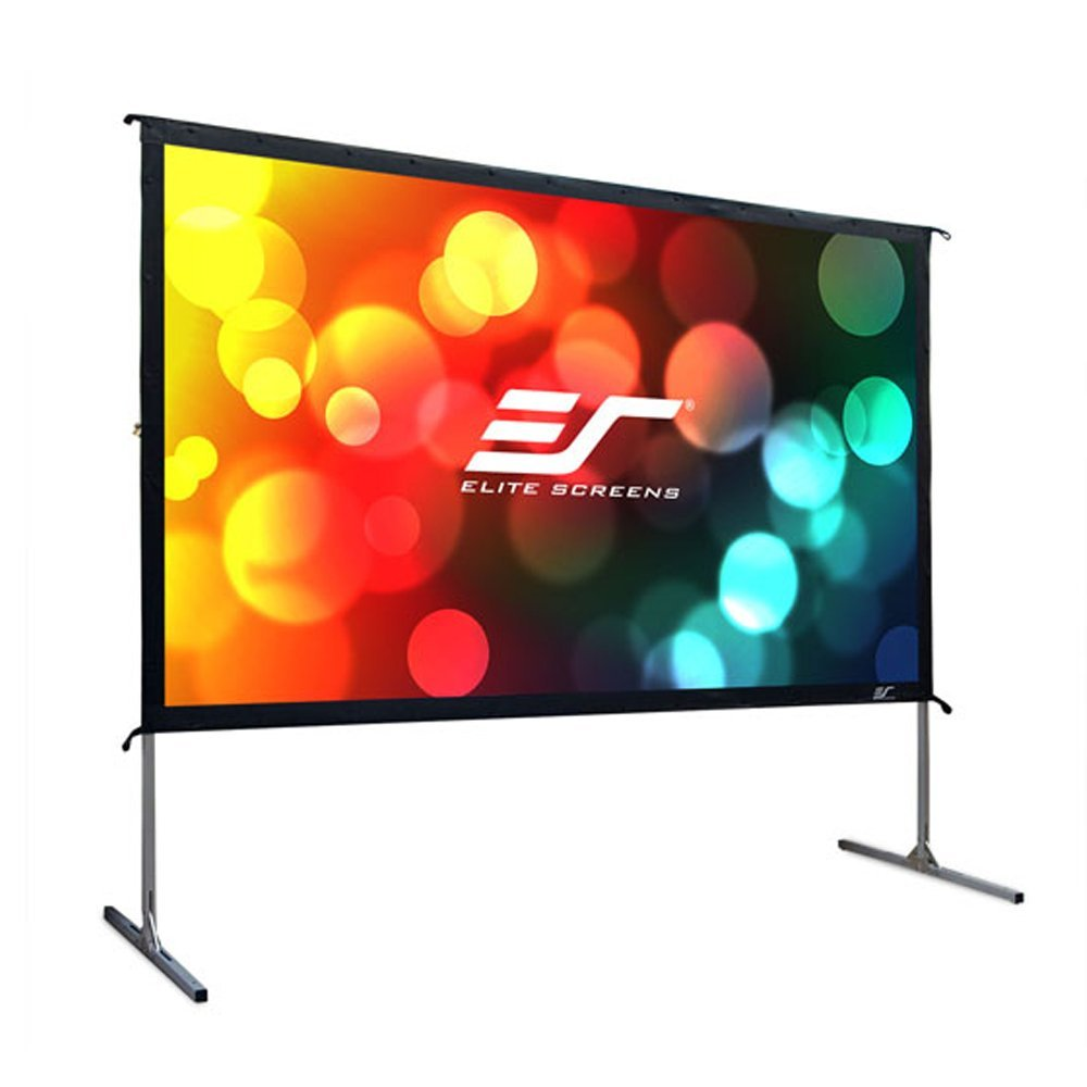 Elite, YardMaster2, 135, 16:9, 3x1.69m, Outdoor, Rear, Projection, Screen,