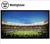 Westinghouse, WHSCR100FIXED, 100, 16:9, Fixed, Frame, Screen,