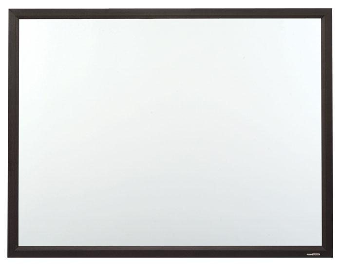 "Screen, Technics, Matrix, White, Fixed, Frame, 125"", 16:9, Screen,"