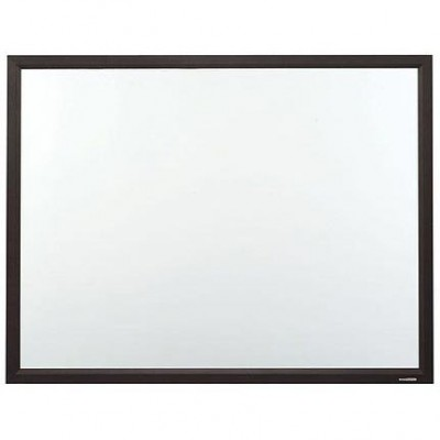 CinemaSnap, MW, (XL, Frame), 275, 16:9, -, Matt, White, -, Image, 3425, H, x, 6085, W, -, Black, powdercoat, XL, frame,