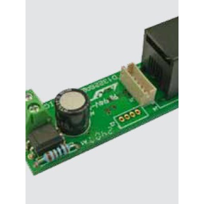 Accessories, Connect, 12v, trigger, relay, kit, -, for, use, with, non, IP, ElectriCinemascreens, and, stand, alone, iConnect, control, m,