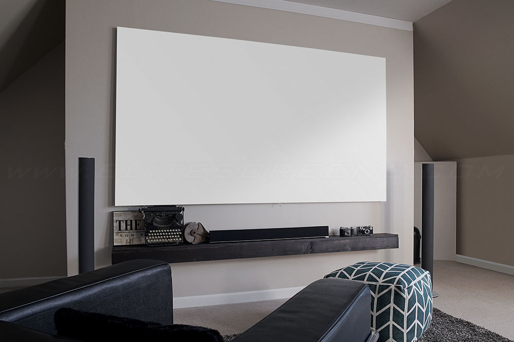 SG, Special, Acoustic, Framed, Wall, Mount, Screen, (671cm, x, 188.6cm), -, White,