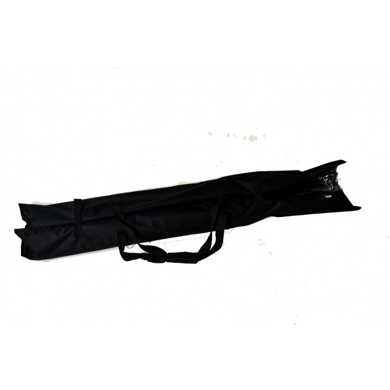 SG, Nylon, cloth, Zipped, carry, bag, Black, color, 1800x150x150mm,