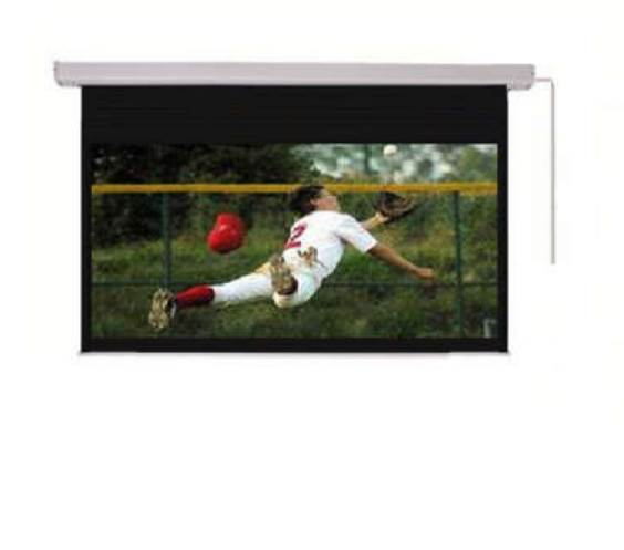 SG, Professional, EB, series, Commercial, Grade, Electric, Screen, 16:9, format, 90, (2m, *, 1.13m),