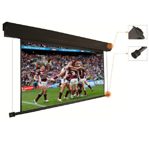 SG, Audio, Visual, EX, Series, 5.0m, wide, Giant, Electric, Screen, (16:10), -, SPECIAL, ORDER,