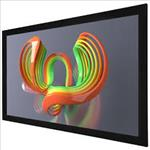 SG, Professional, FR, Series, Fixed, Frame, Silver, 3D, Home, Cinema, screen, 16:9, format, 136, (3m, *, 1.69m),