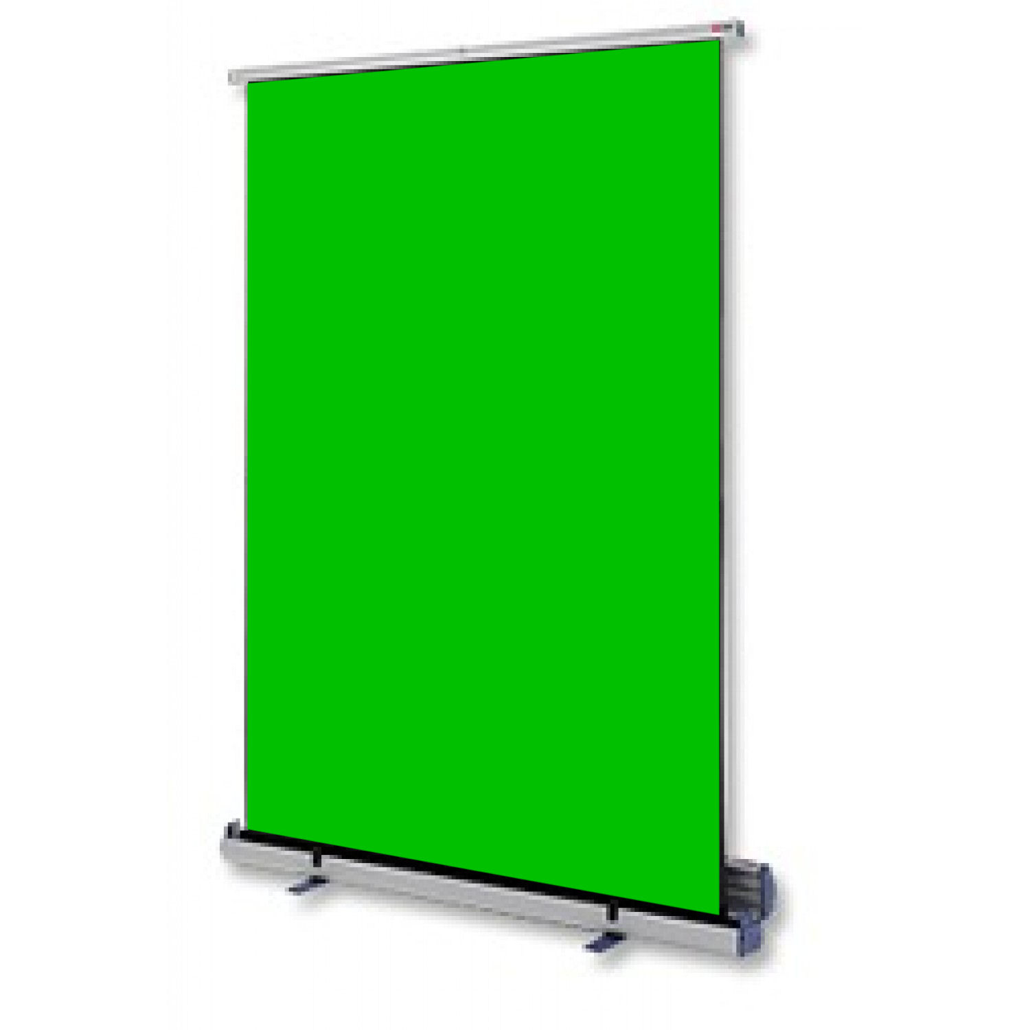 SG, Audio, Visual, PU, Series, 1.5m, wide, (100, ), Green, Chroma-Key, Pull-up, Portable, Screen, (3:4),