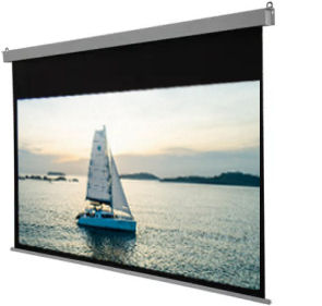 SG, HE, Series, 140, 3.0m, wide, 16:10, Premium, Electric, Projector, Screen,