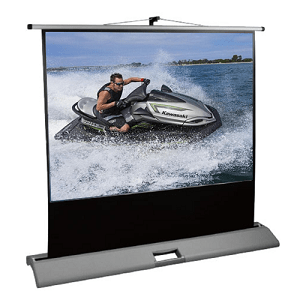 SG, Audio, Visual, PC, Series, 1.8m, wide, (84, ), Extra, Tough, Pull-up, Portable, Screen, (16:10),