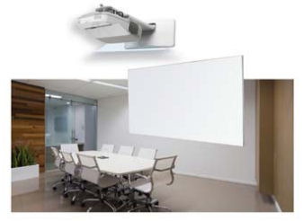 Visionchart, Projection, Porcelain, Whiteboard, Standard, 16:10, 1875, x, 1161mm,