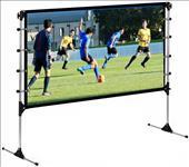 SGAV, Budget, Portable, Screen, 120, (270cmx156cm), 16:9,