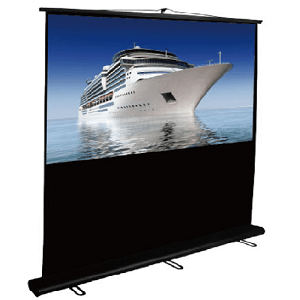 Home Cinema (16:9)/Sg Audio Visual: SG, Audio, Visual, X, Series, Slimline, Pull-up, screen, 81, (1.8m, *, 1.02m), 16:9,