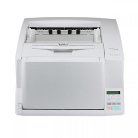 Canon, X10C, High, Speed, 128PPM, Colour, Duplex, Document, Scanner,