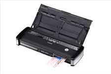 Canon, P-215, MKII, HIGH, SPEED, PORTABLE, DOCUMENT, SCANNER, ID, CARD, SCANNING, SLOT,