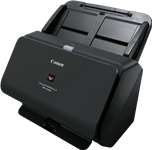 Canon, DR-M260, 60PPM, USB, A4, Document, Scanner,