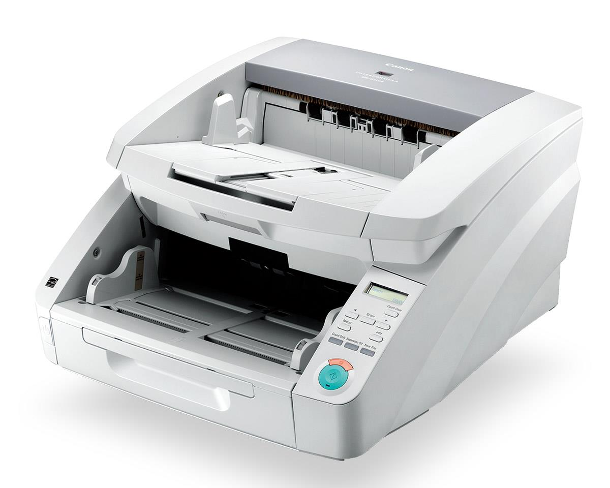 Canon, DRG1130, MKII, A3, 120ppm, Document, Scanner,
