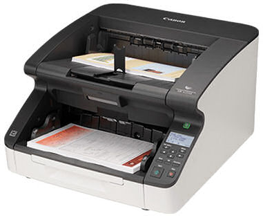 A3 Document/Canon: Canon, DR-G2140, A3, 140ppm, Duplex, Production, Scanner,