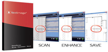 Nextimage5, SCAN, plus, ARCHIVE, license,
