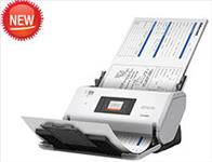 Epson, Workforce, DS-32000, A3, 90ppm, 120, sheet, ADF, Cocument, Scanner,