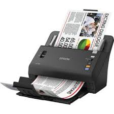 Epson, Workforce, DS-860, LED, Scanning, at, 600DPI, 65PPM,