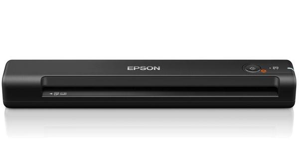 A4/Epson: Epson, ES50, Portable, Scanner,