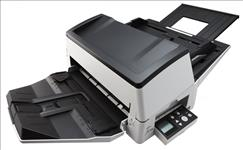 FUJITSU, FI-7600, DOCUMENT, SCANNER, (A3, DUPLEX), 100PPM, 300SHT, ADF, USB3.1,