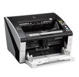 Fujitsu, FI-6400, A3, 100ppm, 500, Sheet, ADF, Duplex, Document, Scanner,