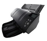 Fujitsu, FI-7180, A4, 80ppm, Duplex, Document, Scanner,