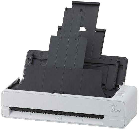 FUJITSU, FI-800R, A4, 40pm, Duplex, USB3.2, Compact, Scanner,