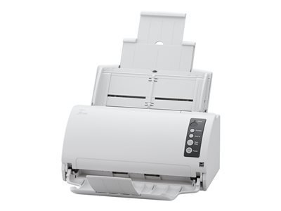 Fujitsu, FI-7030, A4, 27ppm, Document, Scanner,